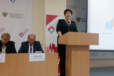 Наш опыт ППМИ был представлен в Москве