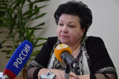 Прием граждан по личным вопросам Атаевой Татьяной Сергеевной