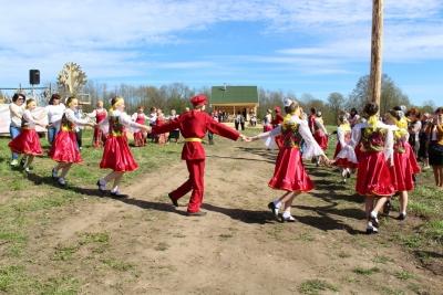 Международная научно-практическая конференция «Тверские карелы: 400 лет на тверской земле». День второй