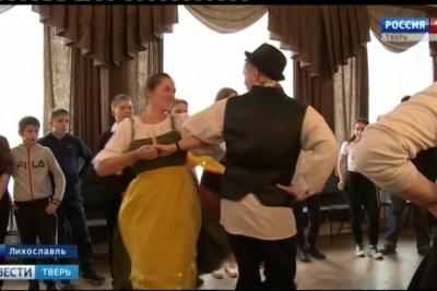Видеосюжет «ГТРК-Тверь» о Днях карельской культуры в Тверской области