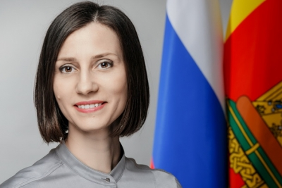 23 марта приём граждан по личным вопросам проведет Министр экономического развития Тверской области Павлова Ольга Викторовна