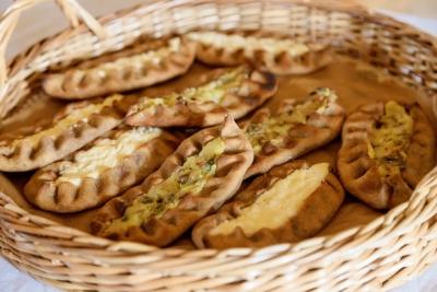 Тверская область вошла в топ-5 по самым вкусным пирожкам