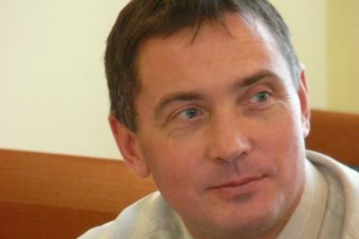 Прием граждан депутатом Законодательного Собрания Тверской области Константином Антоновым
