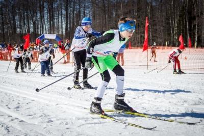 5 января в Калашниково пройдут открытые районные лыжные соревнования «Рождественская гонка»
