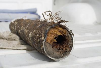 Не чёрная дыра и не мусоропровод!