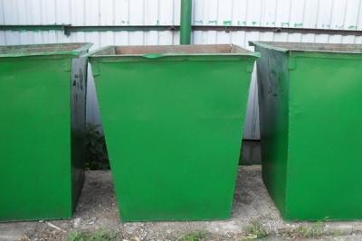 Адреса площадок накопления твердых коммунальных отходов
