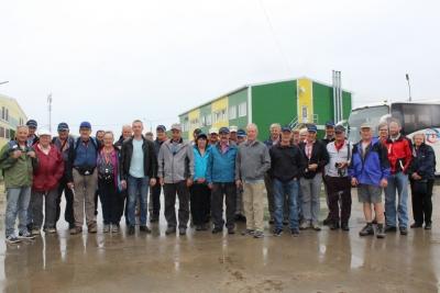 Фермерам из Швейцарии полюбился «ТверьАгропром»