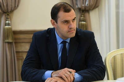 Андрей Решетов провел личный прием граждан в Лихославльском районе