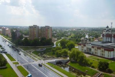 500-летие города Ивацевичи