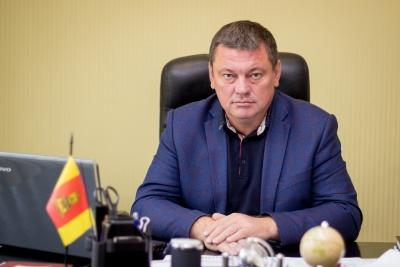 Первый заместитель главы администрации Лихославльского района проведёт в посёлке Калашниково приём граждан