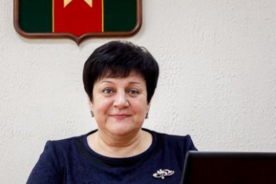 Наталья Виноградова: «Сверили часы»