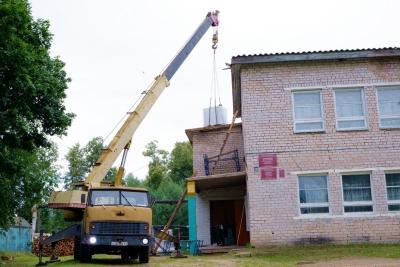 В Сосновицком поселении подвели итоги ППМИ-2019 и наметили планы на будущее