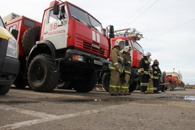 1 октября на территории Лихославльского района начинается месячник гражданской обороны