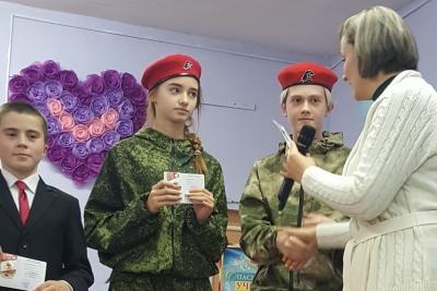 Более 1300 жителей Лихославльского района приняли участие в тестировании по нормативам Комплекса ГТО