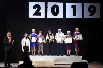 Работники культуры Лихославльского района отмечены высокими региональными наградами