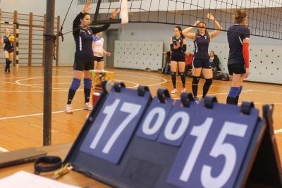 В Лихославле прошел волейбольный турнир памяти главного редактора газеты «Наша жизнь» Н.Н.Качалова