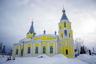 Расписание Крещенских богослужений на территории Лихославльского района