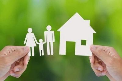 Меры поддержки позволили двум семьям улучшить жилищные условия