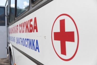 Мобильная бригада врачей из Твери в феврале посетит Лихославль