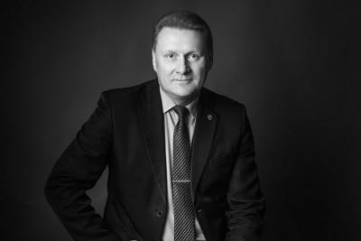 Скоропостижно скончался Глава администрации Олонецкого муниципального района Сергей Константинович Прокопьев