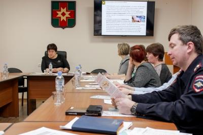 Комиссия по демографии: курс на выполнение Послания Президента