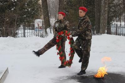 29 февраля в Лихославльском районе пройдет гражданско-патриотическая акция «Снежный десант»