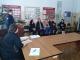 Жители Микшино обсудили вопросы газификации, водоснабжения и пожарной безопасности