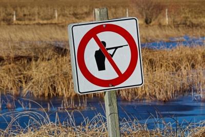 О введении ограничения охоты на территории Тверской области в период весенней охоты 2020 года