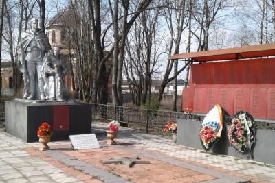 В тверском регионе ведутся работы по постановке на кадастровый учёт памятников воинам, павшим в годы Великой Отечественной войны 1941-1945 гг.