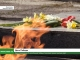 В день празднования 75-летия Великой Победы в Лихославле прошли памятные мероприятия