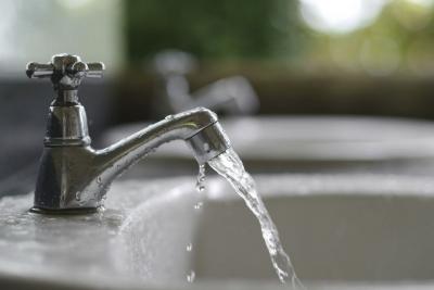 О профилактических работах на водозаборном узле со станцией очистки воды