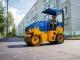 В Лихославле идет ремонт дворовой территории многоквартирного дома на улице Школьной