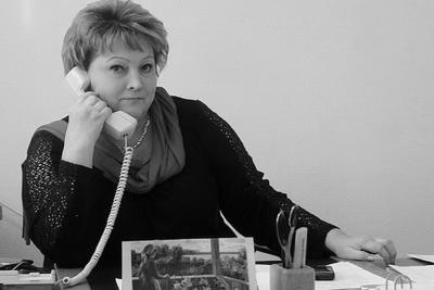 На 60-ом году жизни скоропостижно скончалась Ольга Николаевна Завьялова