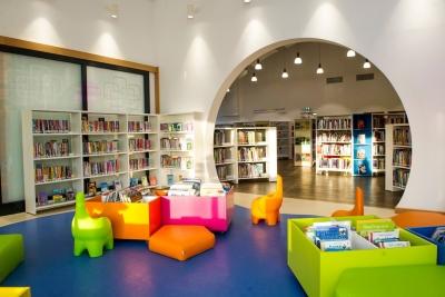 Пять миллионов на модернизацию библиотеки
