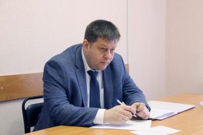 Исполняющий обязанности начальника ГУ региональной безопасности Тверской области Александр Веселов проведёт приём граждан по личным вопросам