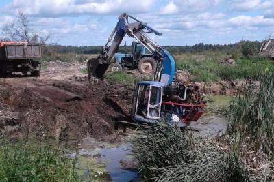 В Микшинском поселении продолжается реализация Программы поддержки местных инициатив