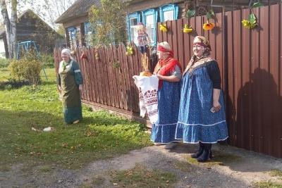 Тверская Карелия для Тверского туристического форума