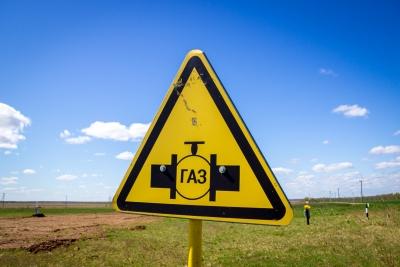 В Лихославльском районе активными темпами продолжается газификация