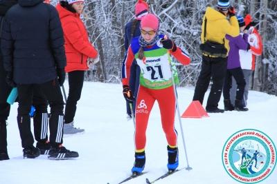 Наши лыжники — одни из лучших в сборной