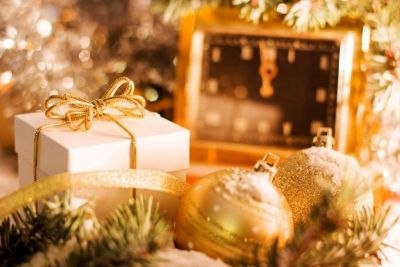 Поздравление с Новым годом и Рождеством от Министерства здравоохранения Тверской области
