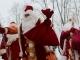 Юбилейный Парад Дедов Морозов подарил всем лихославльцам новогоднее настроение