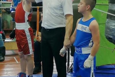 Лихославльские боксеры привезли награды с детско-юношеского турнира по боксу