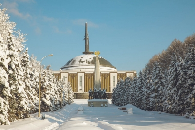 В Музее Победы состоится передача останков красноармейца, обнаруженных в Тверской области