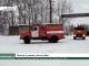 В Лихославле прошли масштабные тактические учения пожарных МЧС России