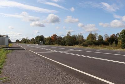 В 2021 году в Тверской области по национальному проекту отремонтируют 306 км дорог
