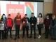 Школьники посетили виртуальный концертный зал в библиотеке им. В.Соколова