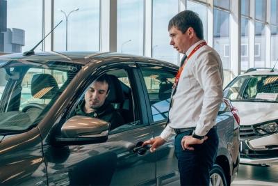 Жители Тверской области могут купить автомобиль с использованием льготного автокредита