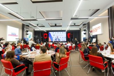 Представители Тверской области могут принять участие в восьмом сезоне Российской национальной премии «Студент года»
