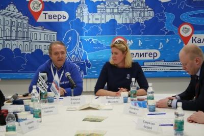 Тур по Тверской области может войти в «Большое золотое кольцо России»