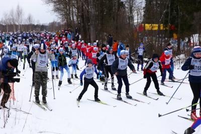 Региональный этап всероссийской массовой лыжной гонки «Лыжня России» пройдет 13 февраля 2021 года